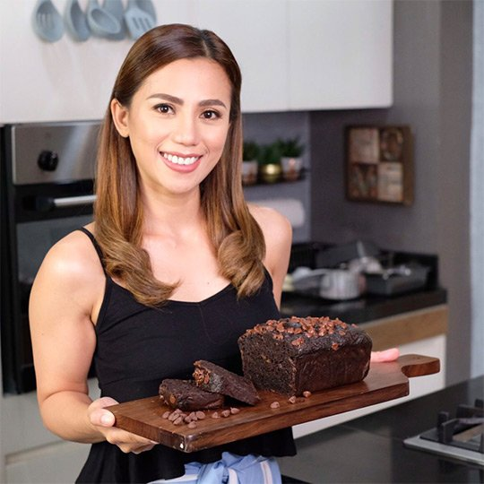 Chef Sheilla Lopez